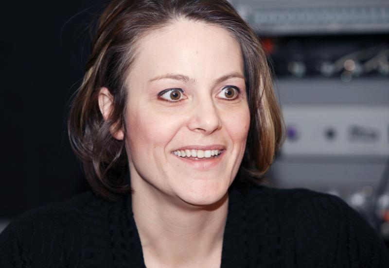 Christine Stuart - Editor-in-Chief of ctnewsjunkie.com.