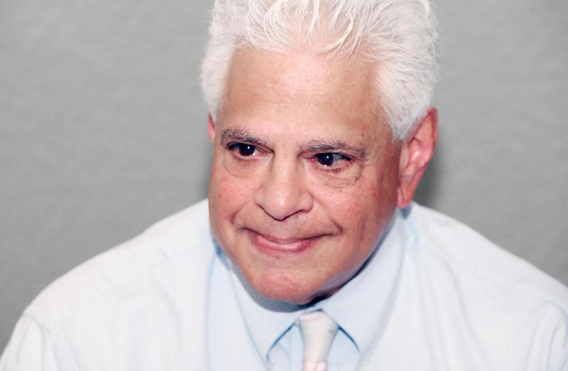 Tom Fiorentino of The Arc Connecticut