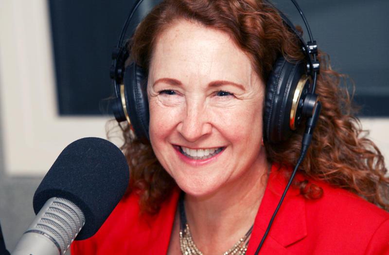 U.S. Representative Elizabeth Esty.