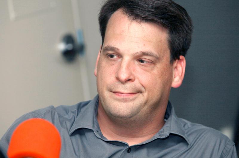 Matt DeRienzo - Exeutive Director of Local Independent Online News (LION).