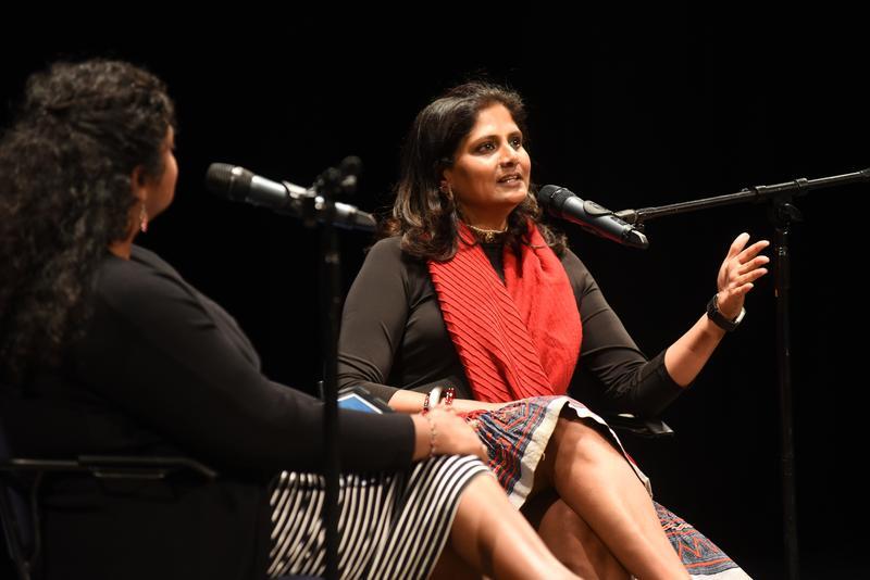Priya Natarajan.