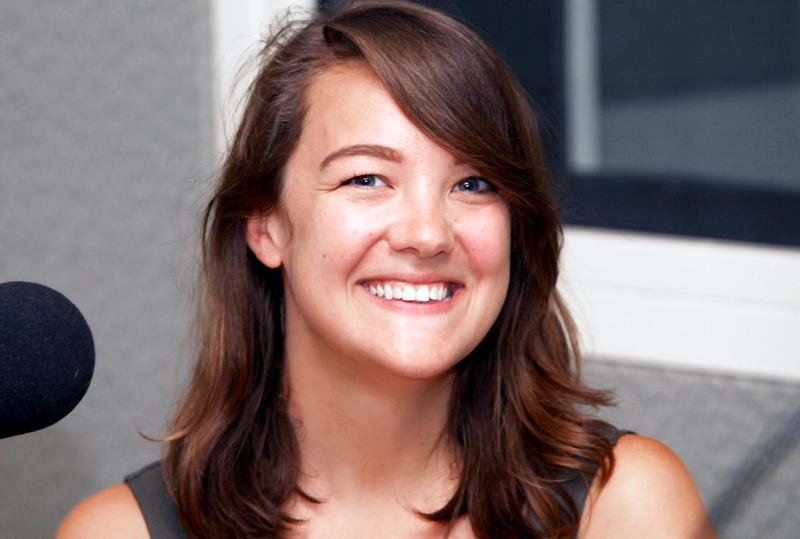 Rebecca Castellani - Entertainment director at Bridge Street Live in Canton, Conn.
