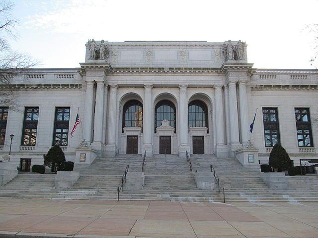 Connecticut Supreme Court.