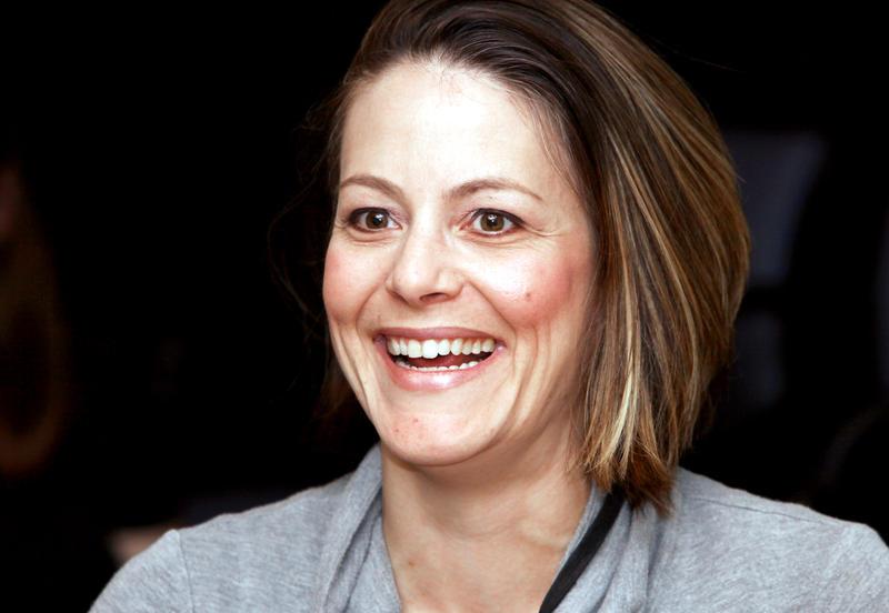 Christine Stuart - Editor-in-Chief at CT News Junkie.