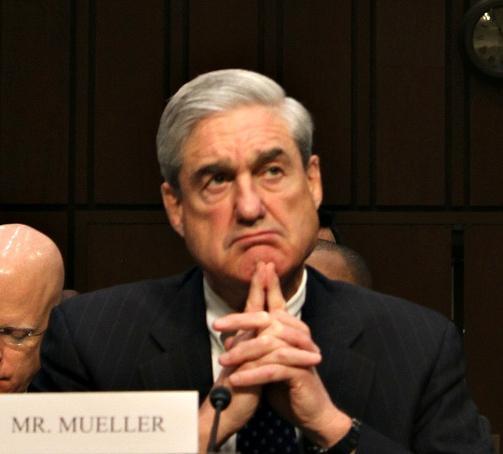 Former FBI Director, Robert Mueller