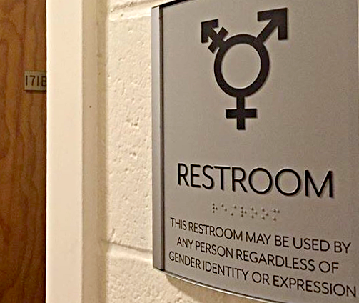 Three Rivers Students Face Multi Year Battle For Gender Neutral Bathrooms Connecticut Public Radio