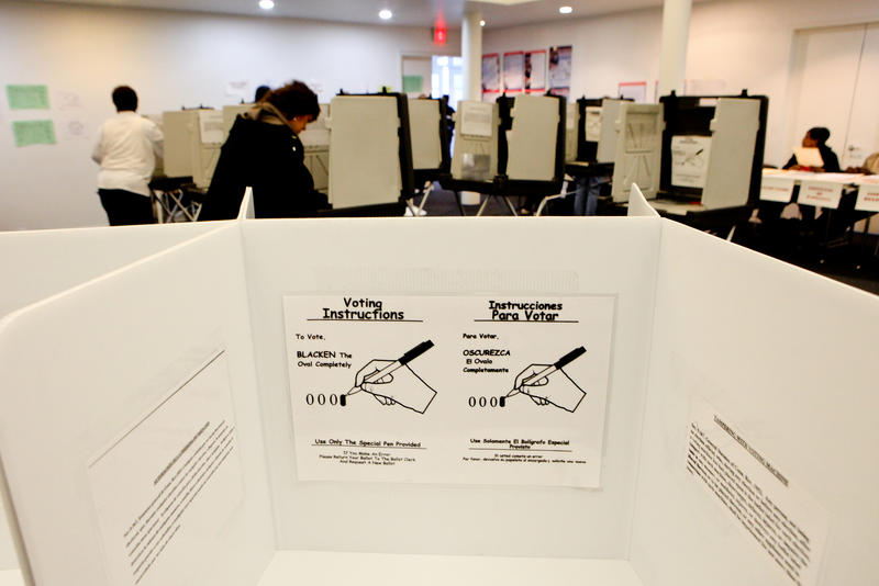 Despite being an off-year, approximately 125,000 new voters have registered in Connecticut ahead of the 2017 municipal elections.