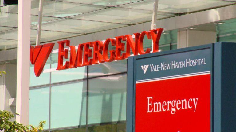 Yale New Haven reported seven assaults and a total of 80 medical errors.