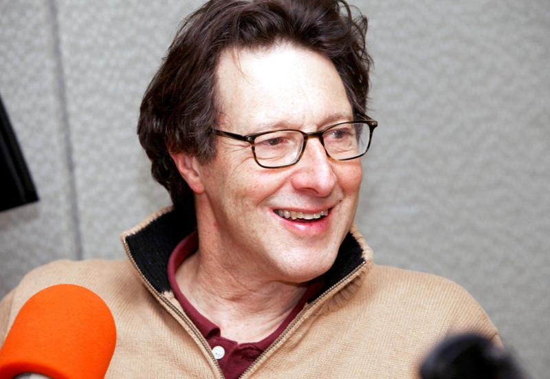 Dan Haar - Associate Editor and columnist at Hearst Connecticut Media.
