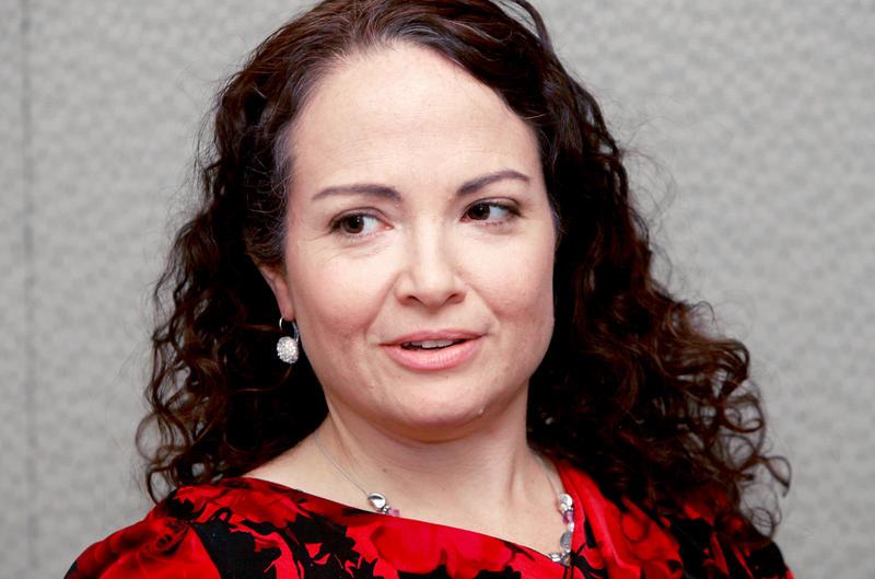 Connecticut Child Advocate Sarah Eagan.
