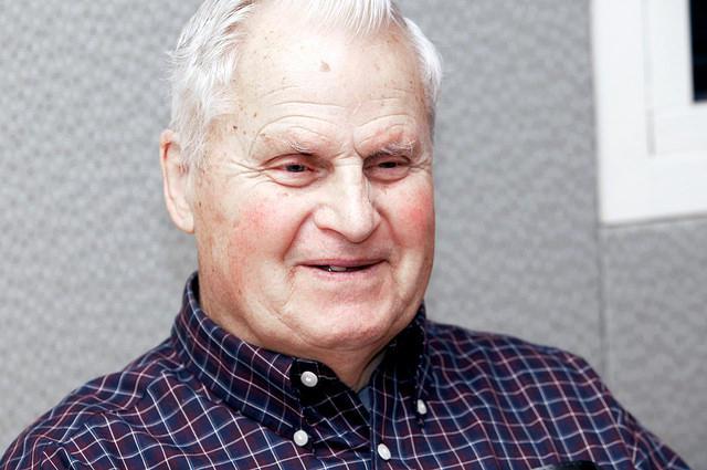 Max R. Miller