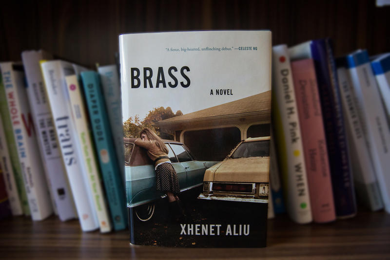 BRASS by Xhenet Aliu