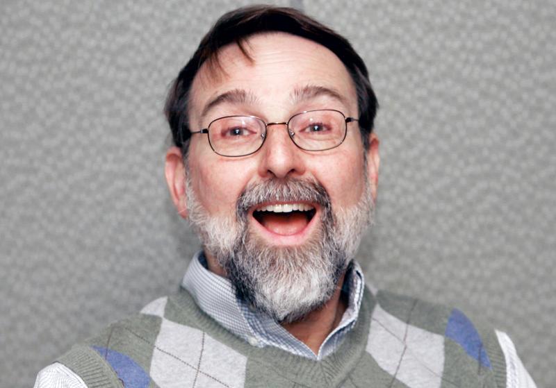 Mark Pazniokas - Capitol Bureau Chief at the Connecticut Mirror.
