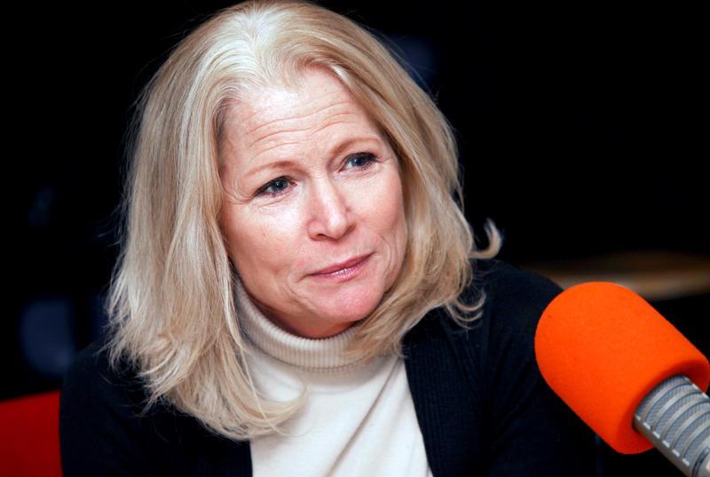 Susan Raff - WFSB politics reporter.