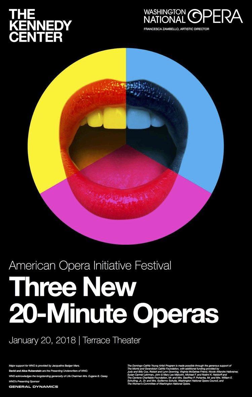 American Opera Initiative