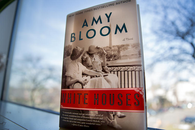 WHITE HOUSES by Amy Bloom.