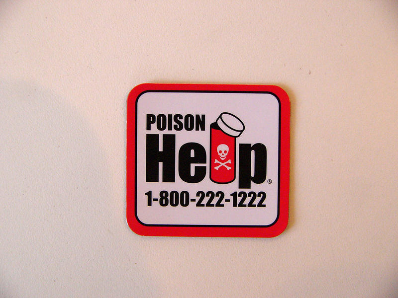 Getting A Call From The Poison Control Center? It's Probably A Scam  Connecticut Public Radio