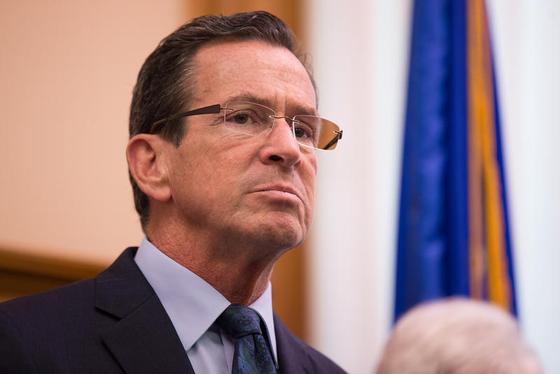 Malloy in 2016.