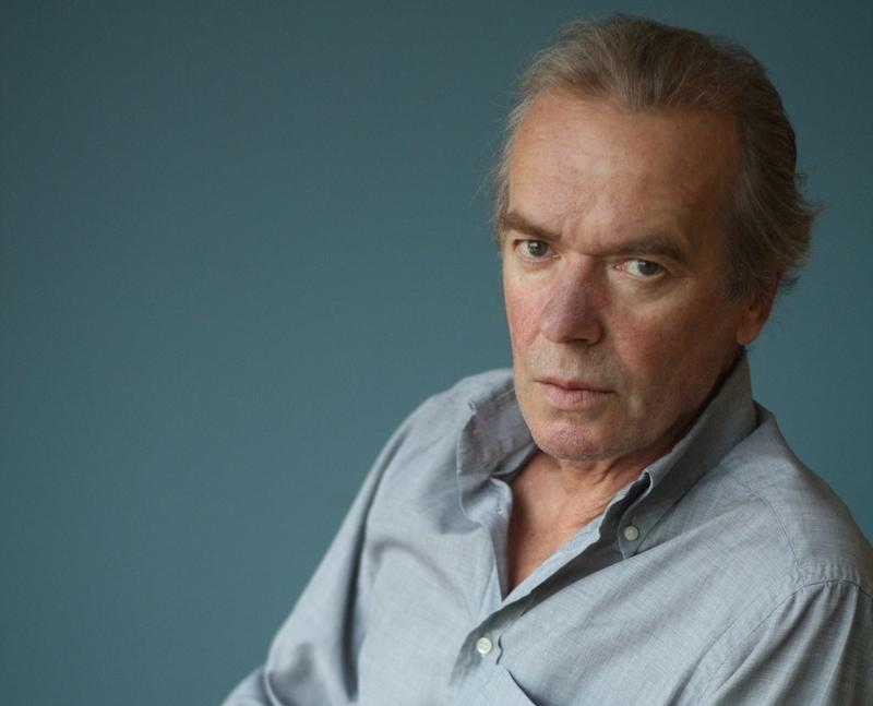 Martin Amis - The author of 14 novels, two short story collections, and eight works of nonfiction; his latest is The Rub of Time: Bellow, Nabokov, Hitchens, Travolta, Trump -- Essays and Reportage, 1994-2017.