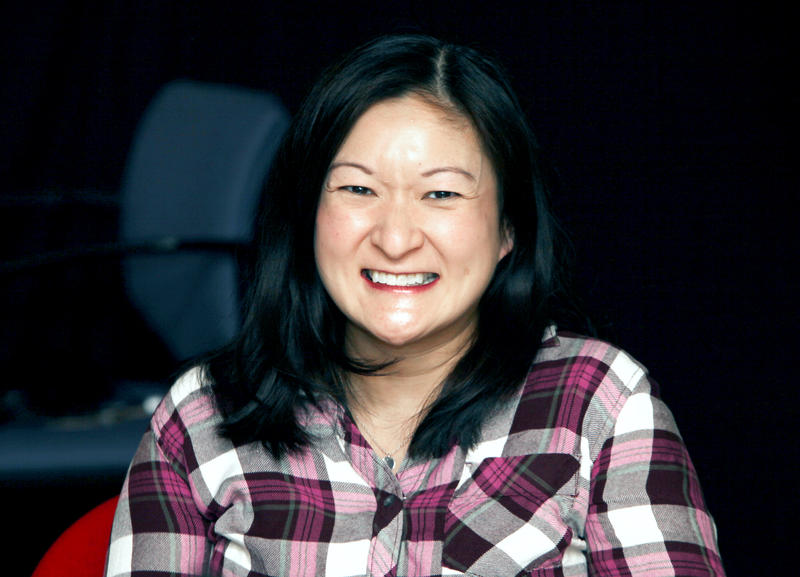 Tracy Wu Fastenberg - Director of development at Covenant Preparatory School.