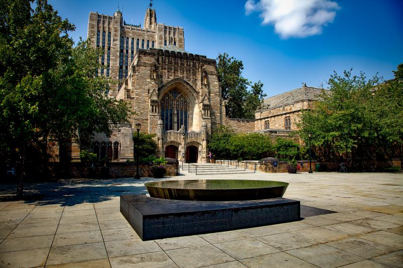 The Women's Table at Yale University