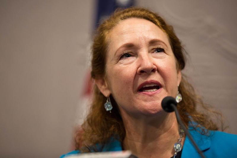 U.S. Representative Elizabeth Esty