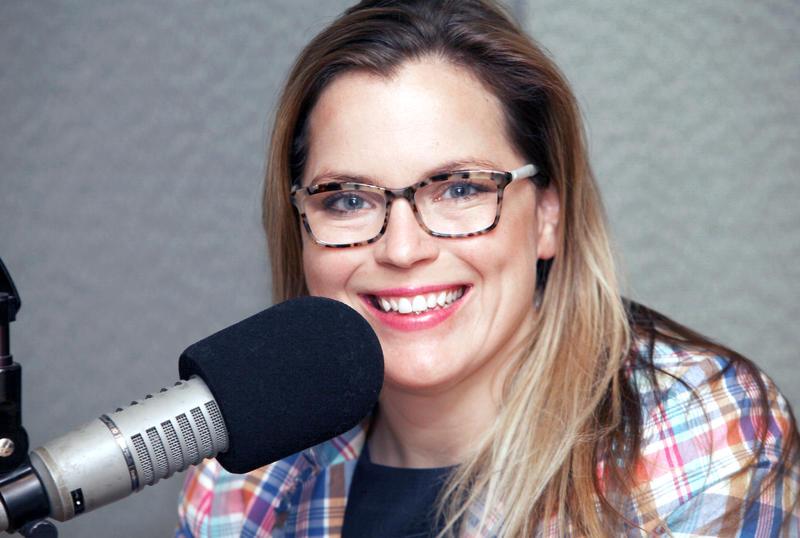 Liz Kurantowicz - Republican political analyst.