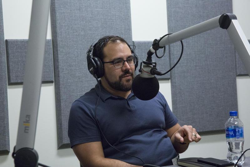 Pedro Soto