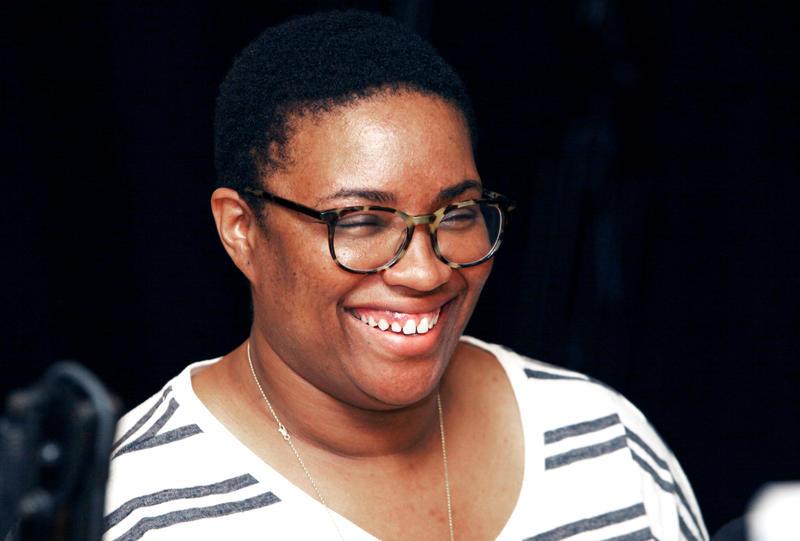 Taneisha Duggan - Producing associate at TheaterWorks.