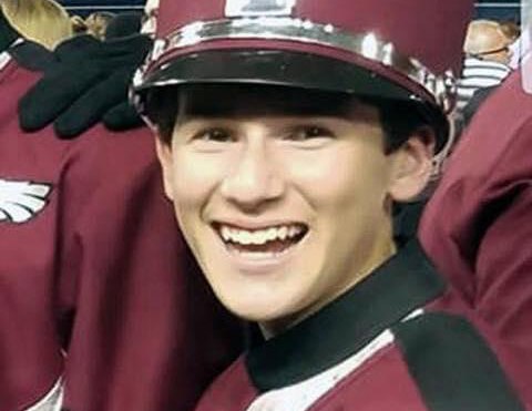 Alex Schachter, 14, planned to apply to UConn and play in the marching band. He was among the 17 students killed earlier this year in a mass shooting at Marjory Stoneman Douglas High School in Parkland, Florida.