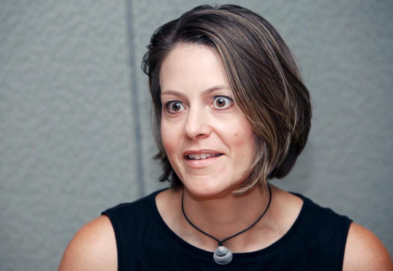 Christine Stuart - Editor-in-Chief of CTNewsJunkie.com (@ctnewsjunkie).