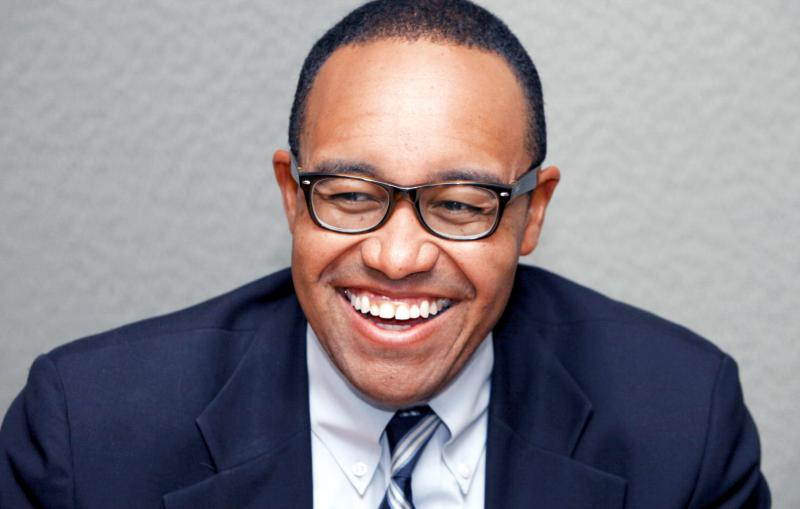 Dr. Jonathan Wharton - Assistant Professor of Political Science and Urban Affairs at Southern Connecticut State University (@PreppyProf ).