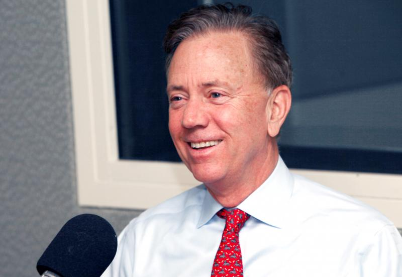 Ned Lamont - Democratic candidate for governor of Connecticut (@NedLamont).