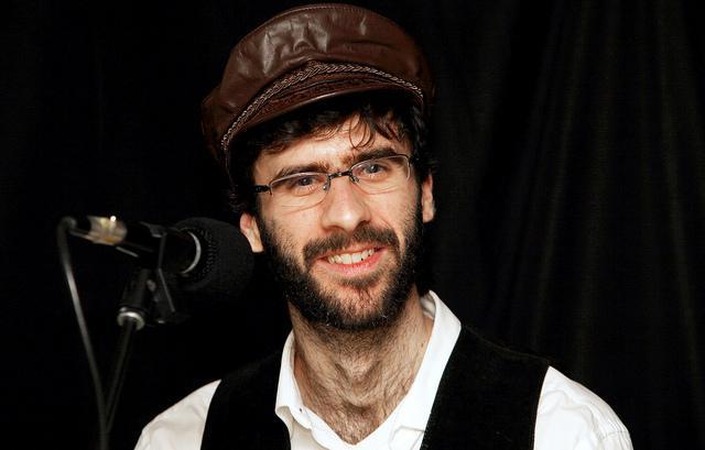 Jared Schmidt.
