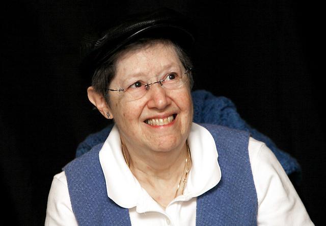 Jane Hurwitz.