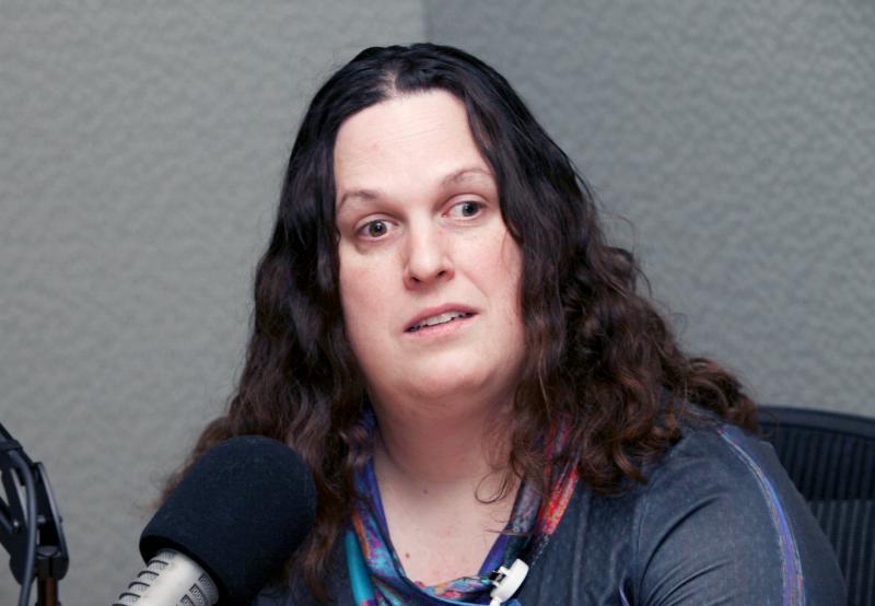 Susan Bigelow - Contributor - CTNewsJunkie.com (@whateversusan).