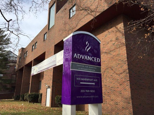 The Advance Center for Nursing and Rehabilitation was ordered by the state to hire an independent consultant and mandated staffing ratios.