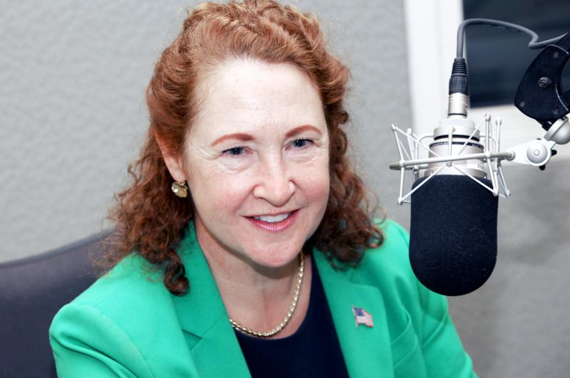 Congresswoman Elizabeth Esty - Outgoing U.S. Representative for Connecticut's 5th Congressional District (@RepEsty).