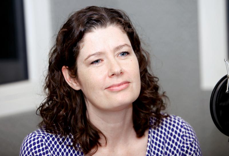 Katie Dykes on Connecticut Public Radio's Where We Live in 2015 when she was deputy commissioner of the Department of Energy and Environmental Protection.