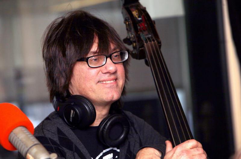 Paul Kochanski.