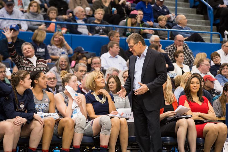 Despite its record of success on the court, UConn's women's basketball program lost about $3.1 million in 2018, according to the school's annual NCAA financial statement.