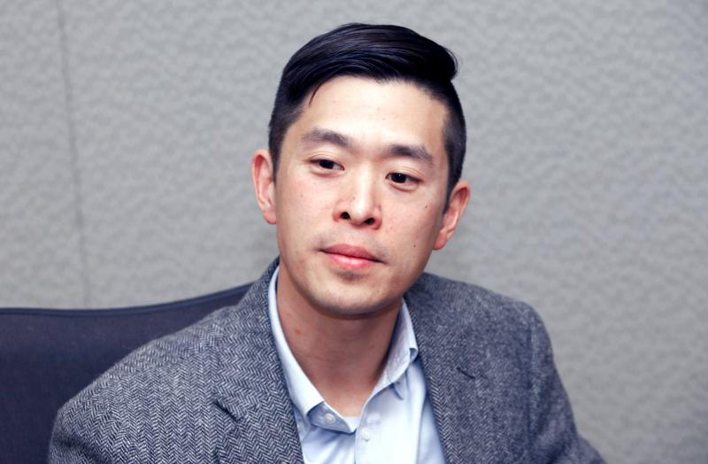 Dr. Richard Cho - CEO of the Connecticut Coalition to End Homelessness (CCEH); he has worked for 20 years in housing and homelessness including as Deputy Director at the United States Interagency Council on Homelessness during the Obama administration.