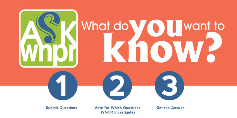 Ask WNPR