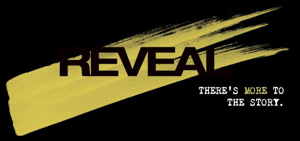 Reveal is a production from the Center for Investigative Reporting and PRX.