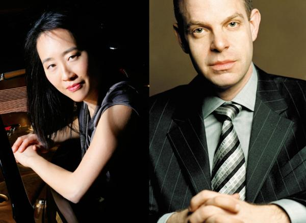Helen Sung performs in Hartford, and Bill Charlap performs in New Haven this coming weekend.