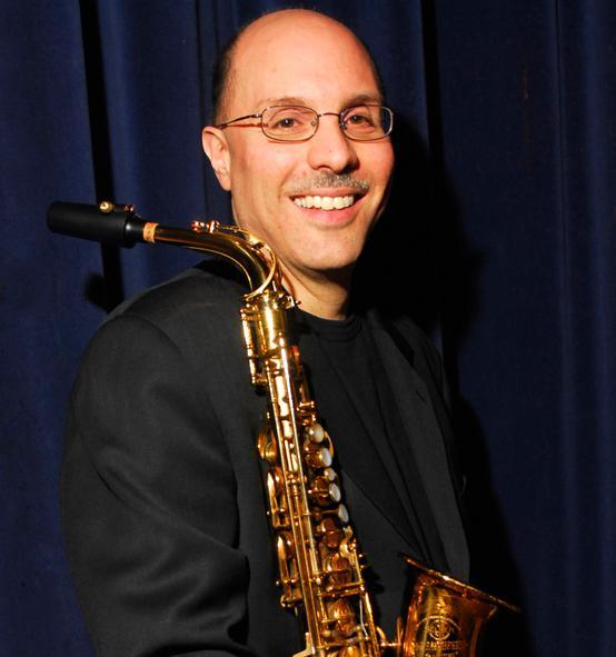 John Mastroianni.