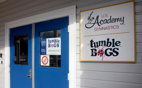 Tumble Bugs Day School was cited multiple times for violations from 2007 to 2010.