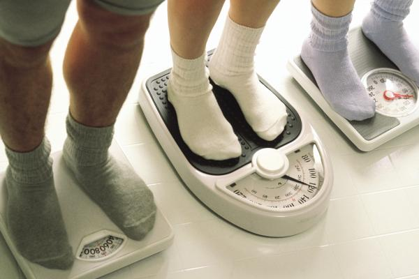 New Haven officials would like, on average, to see each resident lose three pounds in a new initiative.