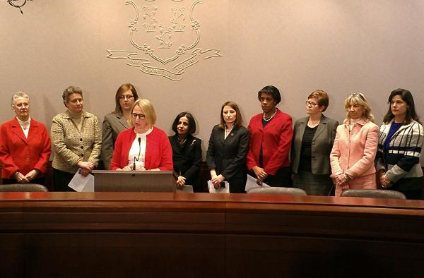 Roberta Willis details the components of a proposed campus sexual assault bill.