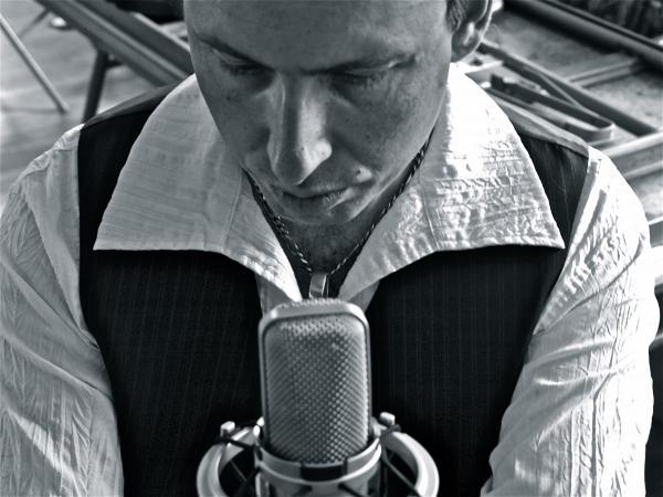 Andre Balazs.